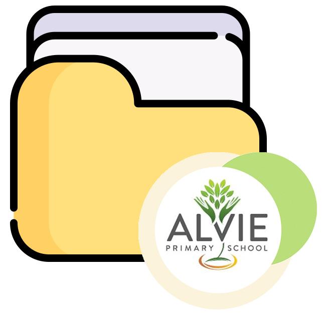 Alvie Primary School Icon